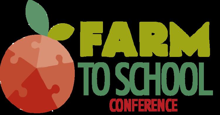 Farm to School Conference graphic