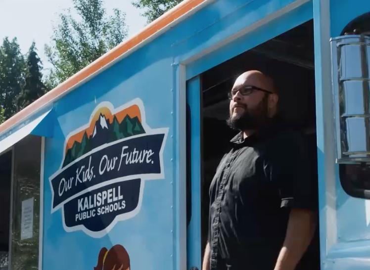 School food truck