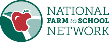 National Farm to School Network logo