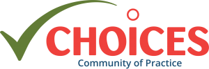CHOICES community of practice logo