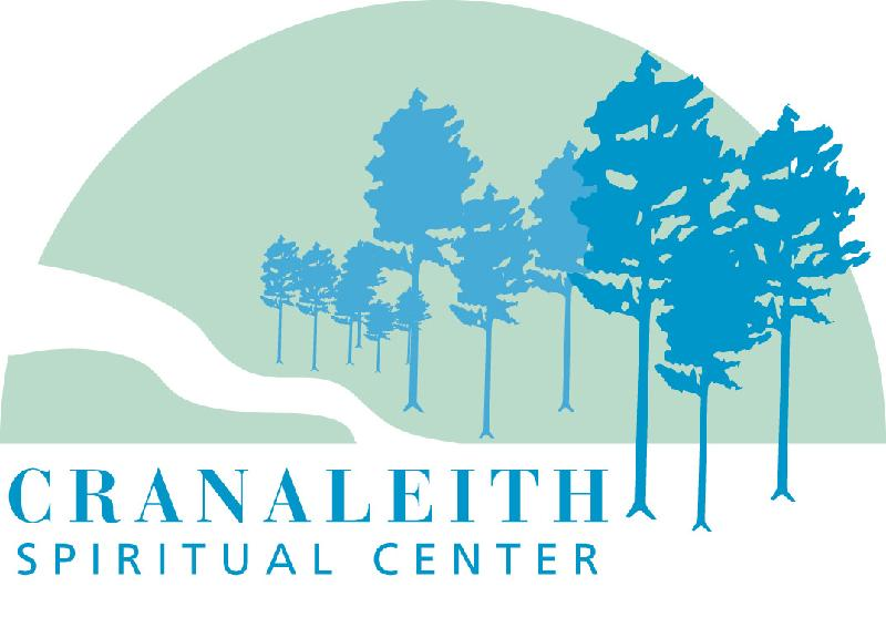 Cranaleith Spiritual Center logo