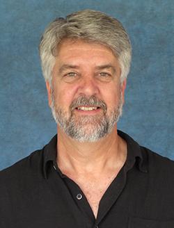 Rev. Rob MacDougall image