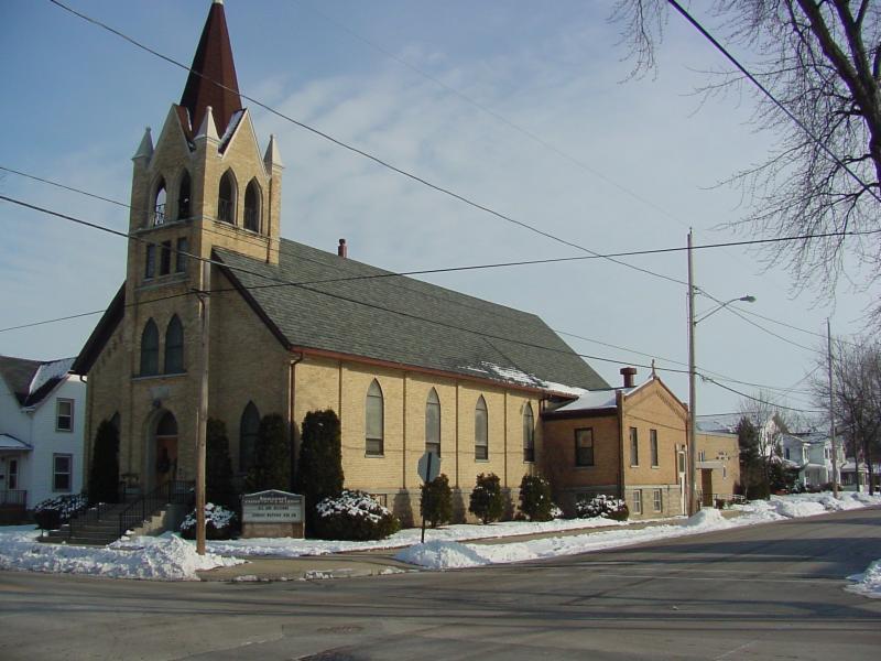Immanuel Church Neenah image