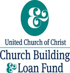 church building and loan fund logo
