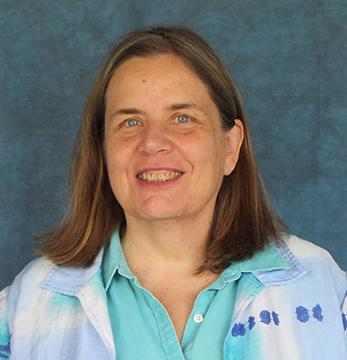 Rev. Joanne Thomson image