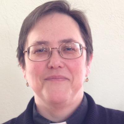 Rev. Moira Finley image