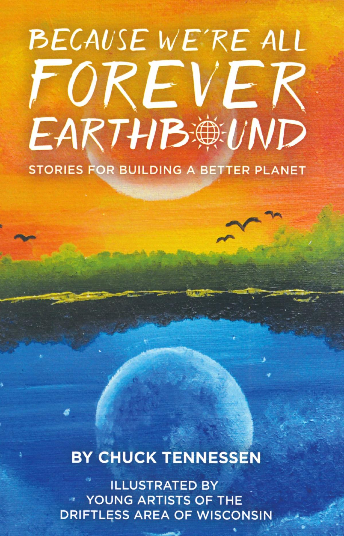 Forever earthbound cover image