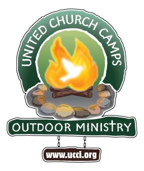 United church camps logo