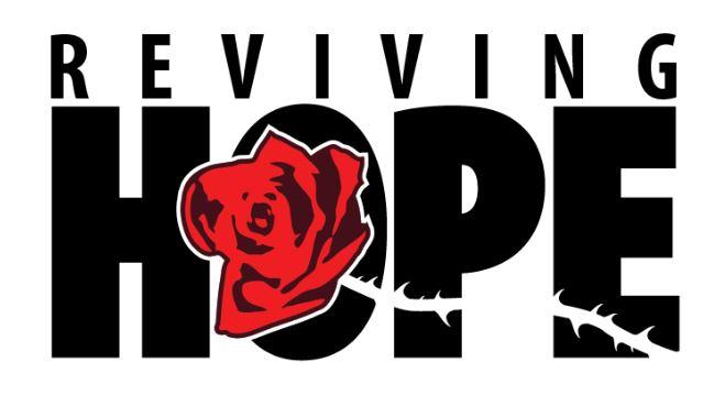 Reviving Hope logo