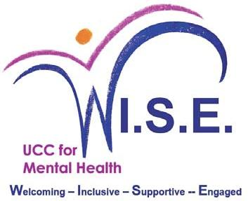 WISE UCC for Mental Health logo