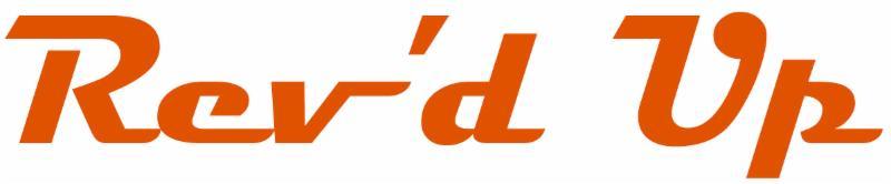 Revd Up logo