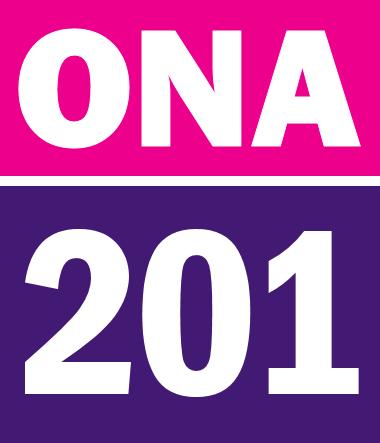 ONA 201 image