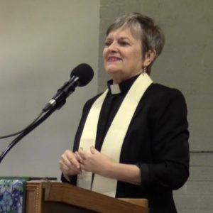 Rev.  Bev Dale image