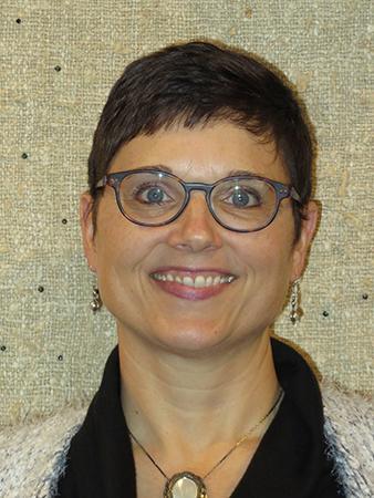 Rev. Tisha Brown image