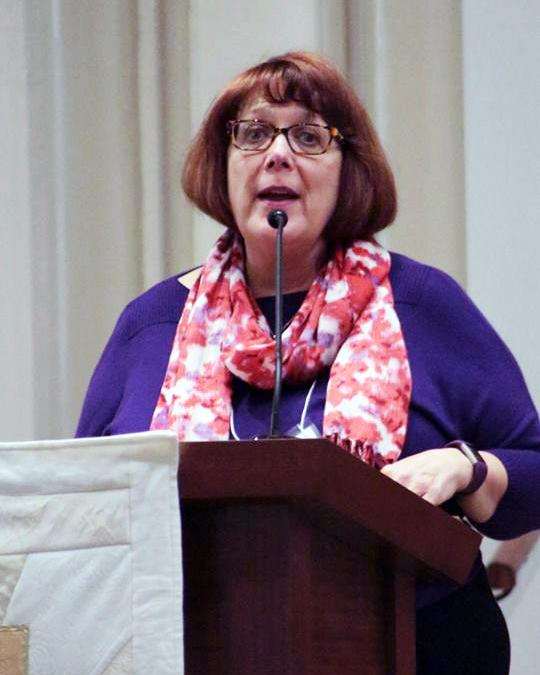Jane Anderson image