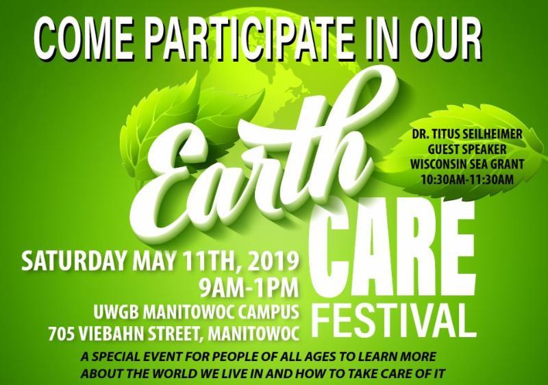 Earth care festival image