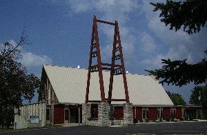Neillsville UCC image