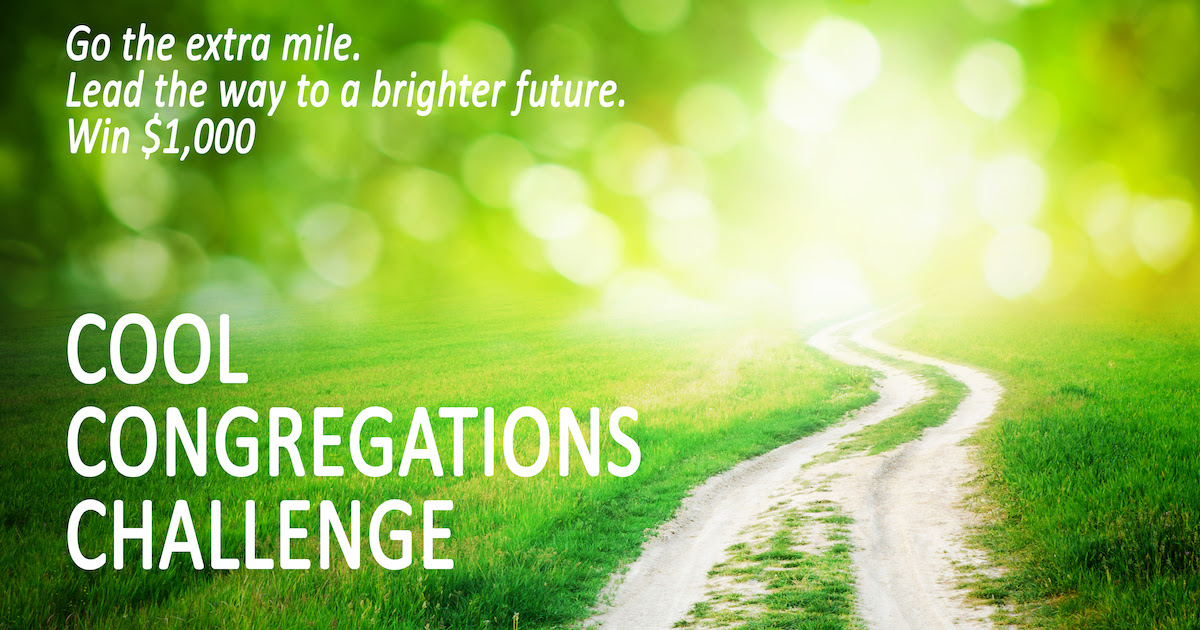 cool congregations challenge image