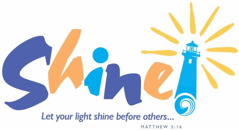 Synod 32 logo Shine