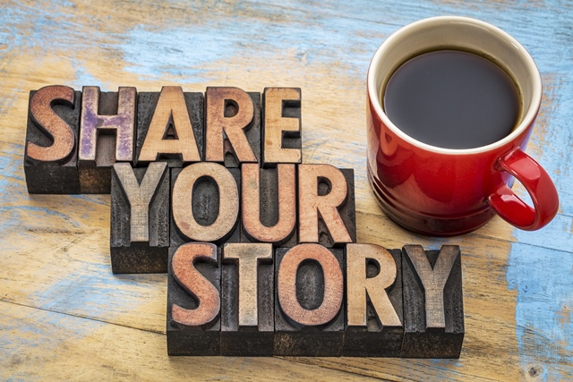 share your story image