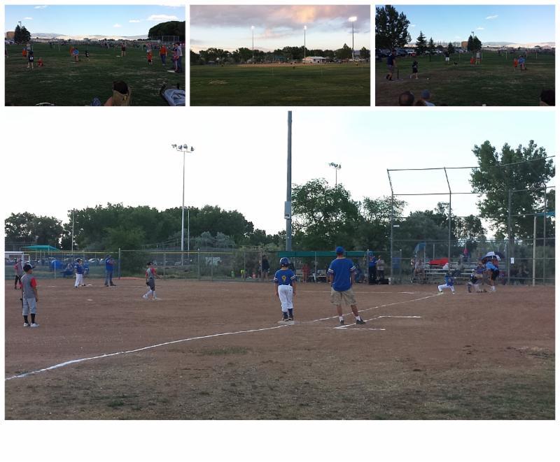 2018 Youth Baseball-Softball