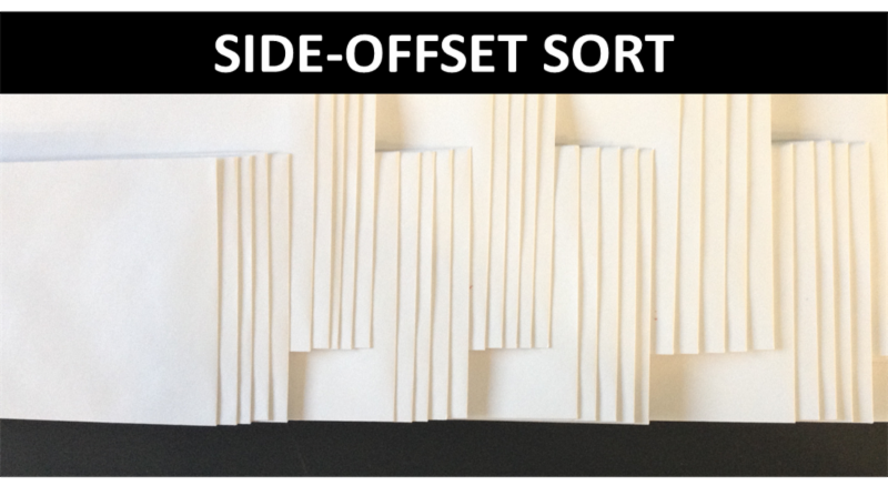 Side Offset Sort
