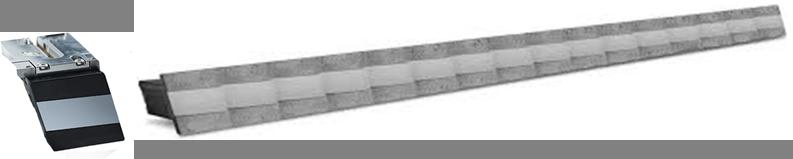 FS-12-00 printhead and bar