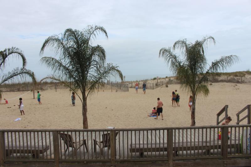 Visit The Ocean Pines Beach Club Pool Before It Closes For Season