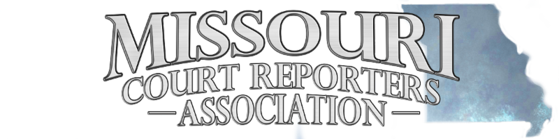 Missouri Court Reporters Association