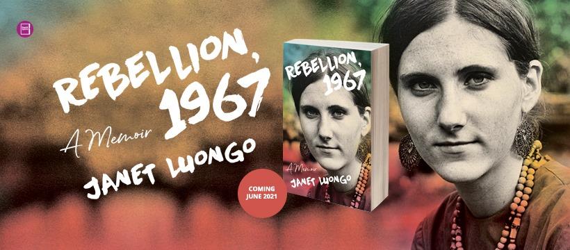 Rebellion book