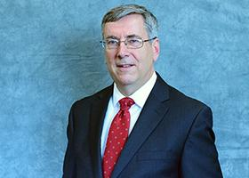 ILSI Research Foundation Dr, John Teem