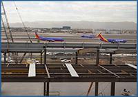Phoenix Sky Harbor Terminal 3 expansion