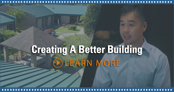 Creating a Better Building Video