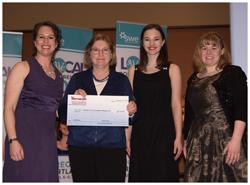 Society of Women Engineers National Partner
