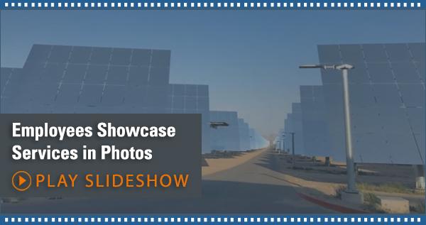 Employee Photo Showcase