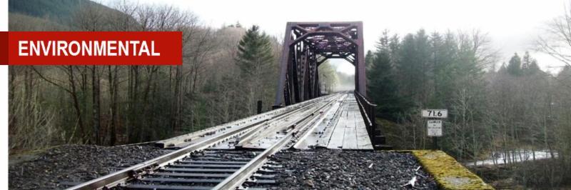Railroad Asbestos Consulting