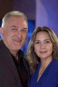 Felix and Vilma Gonzalez
