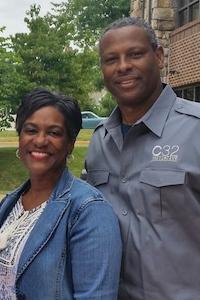 Ken and Teryl Baker