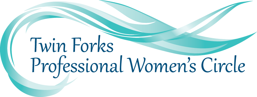 Twin Forks logo