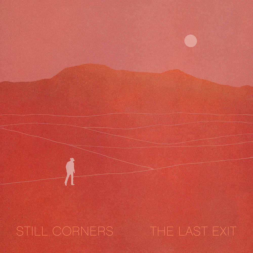 Still Corners Share New Track 'White Sands'