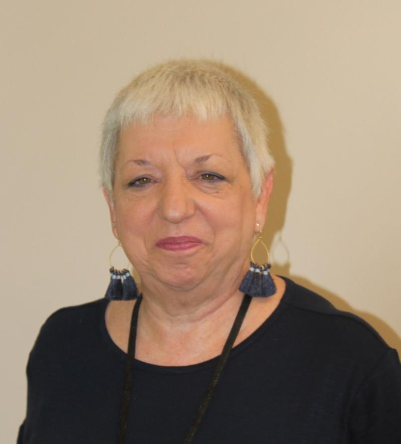 Audrey Mayrent