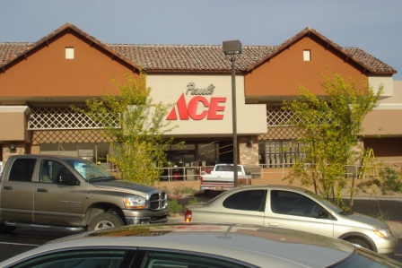 Fountain Hills Storefront