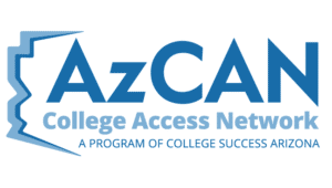 AzCAN — Keeping a Financial Aid Focus in AZ
