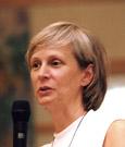 Dr. Judith Thompson