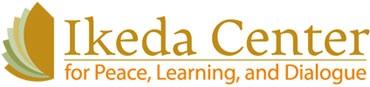 Ikeda Center Banner 09