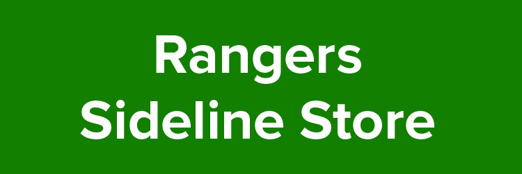 Rangers Sideline Store