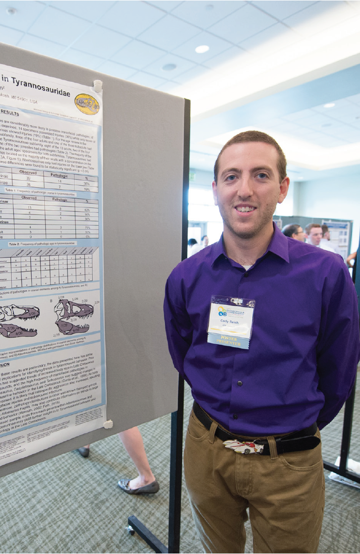 WSTS Showcase Your Research
