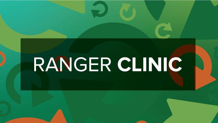 Ranger Clinic  COVID-19 Testing