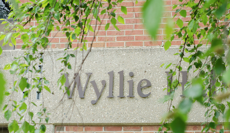 Wyllie Hall