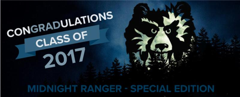 Midnight Ranger Special Edition Class of 2017